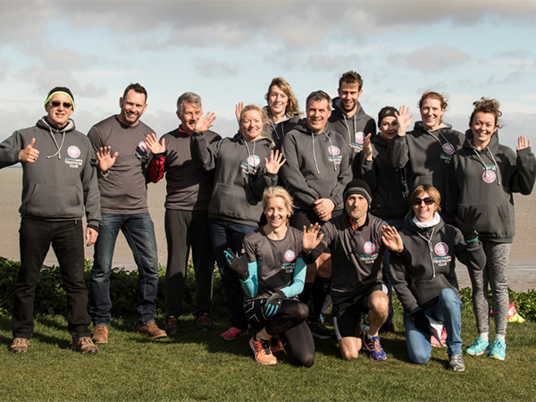 Active Life Tri Club parkrun success