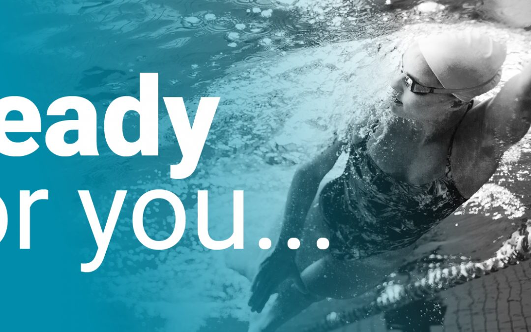 The pools are open from Thursday 17th September!