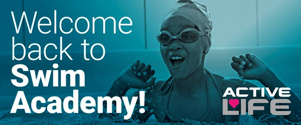 Welcome back to Swim Academy!