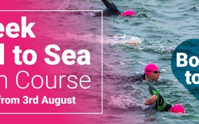 6 Week Pool to Sea Swim Course